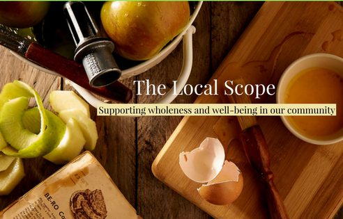 The Local Scope